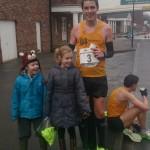 Brass Monkey Race Winner 2014