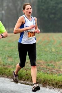 2nd Lady Helen Cross - Pocklington Runners - 01h21m38s