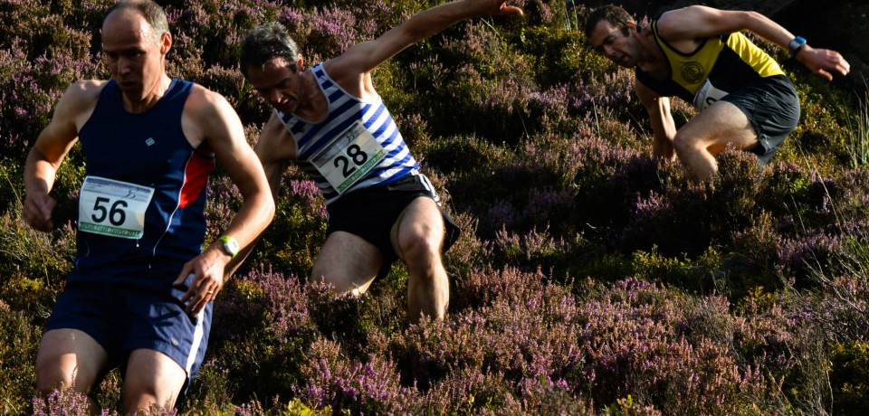 Burnsall 10 Mile and Classic Fell Race Report