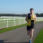 parkrun showdown 1