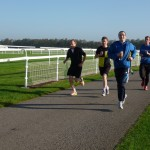 parkrun showdown 2