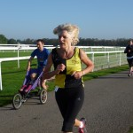 parkrun showdown 3