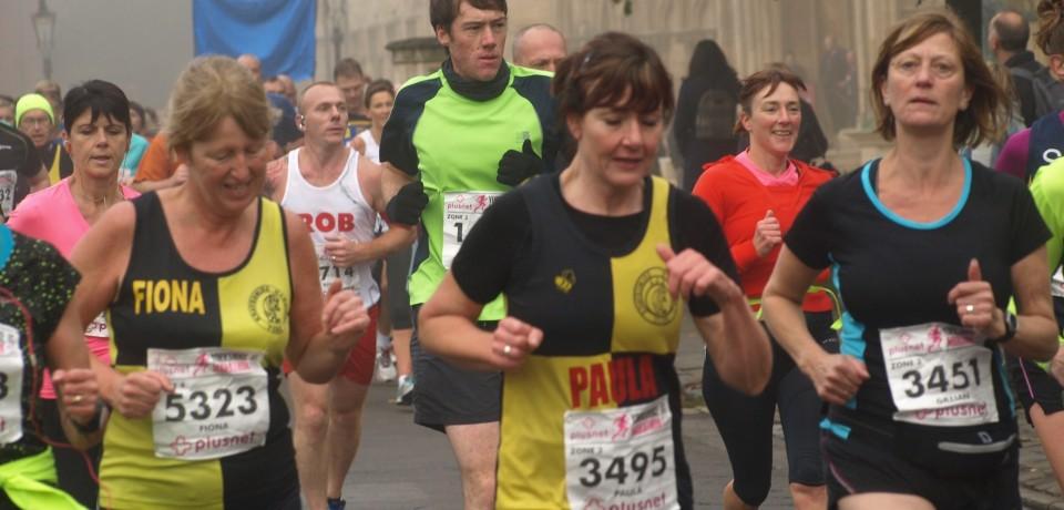 Yorkshire Marathon 2014 – Photos & Report