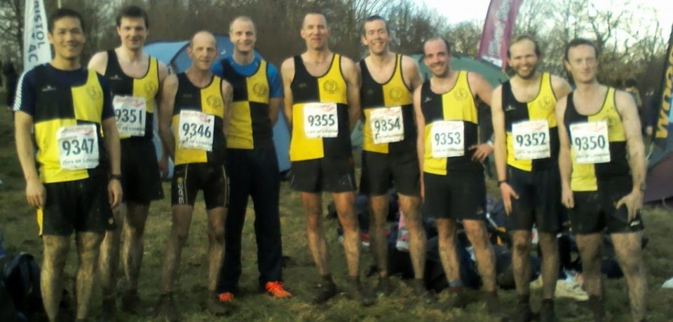 English National Cross Country Championships @ Parliament Hill, London – Report