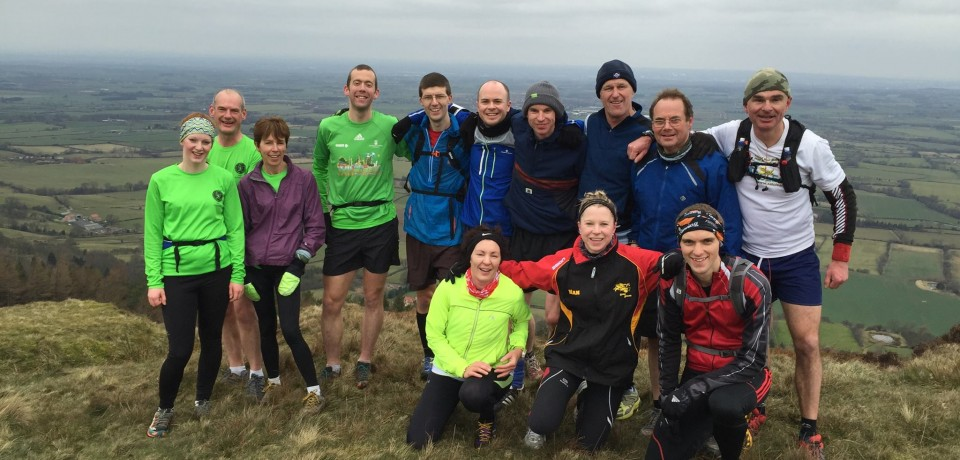 Next Intro to Fell Running – Aug 29th
