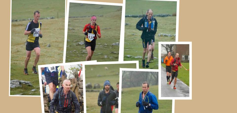 Yorkshire Three Peaks Race 2015 – Report