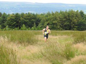 Vets  15 Mile Championship, Holmfirth