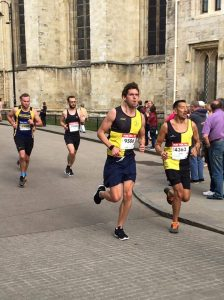 Social Run @ York College | York | United Kingdom
