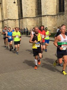 Social Run @ York College | Bishopthorpe | United Kingdom