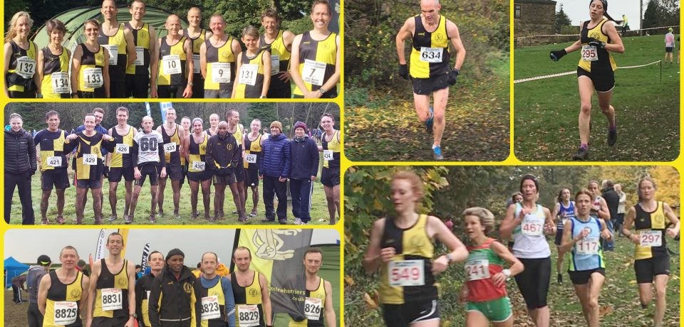 Winter is Coming!  –   Sign Up Now For the West Yorkshire Cross Country League