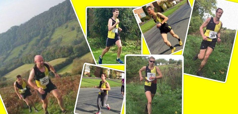 YKH Weekly Round Up w.e 24th September – Sutton Park 10k, Levisham Limping , Hull Marathon …