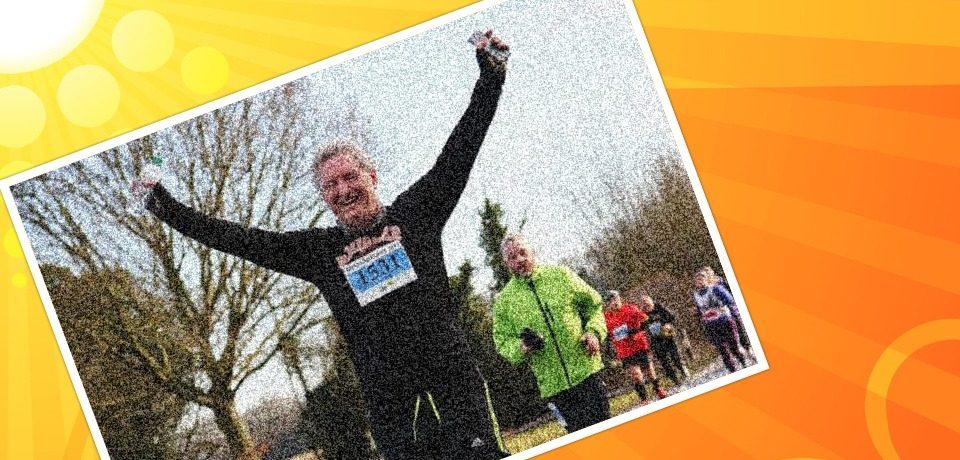Brass Monkey Half Marathon Entries open 21st October..