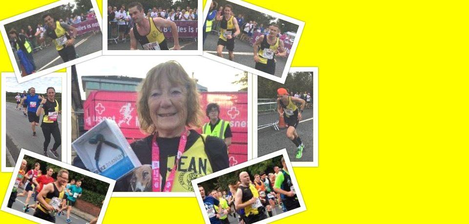 YKH Round Up w.e 8th October – Yorkshire Marathon / Ten Mile