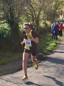 Vets 5 Km Championship, Huddersfield