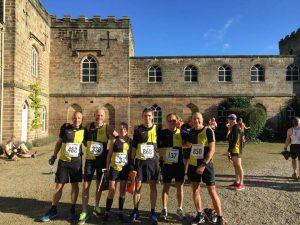Endurance Session @ University underpass | England | United Kingdom
