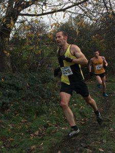 Endurance Session @ Wooded area at corner of Knavesmire Road | York | England | United Kingdom