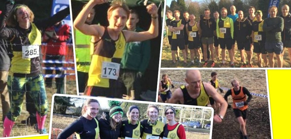 YKH Weekly Round Up – Yorkshire XC Champs & more…