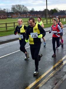 Social Run @ Knavesmire | York | United Kingdom
