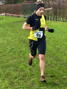 XC Wakefield - West Yorkshire League @ Thornes Park, Wakefield | England | United Kingdom
