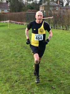 Top of the Wolds 10k