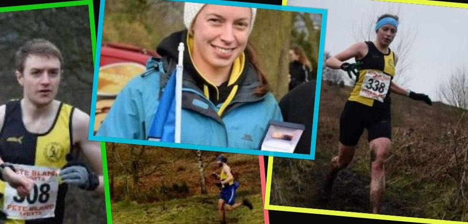 YKH Racing Round Up w.e 18th Jan – Bronze medal won at Yorkshire Fell Champ's