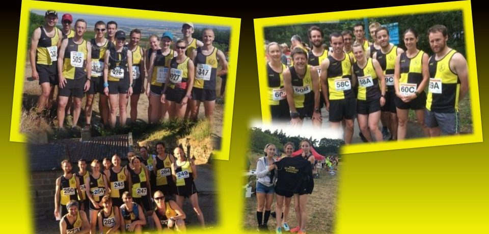 YKH Racing Round Up w.e 15th July – Relays, 10k's , Fell Runs, Parkruns and more…