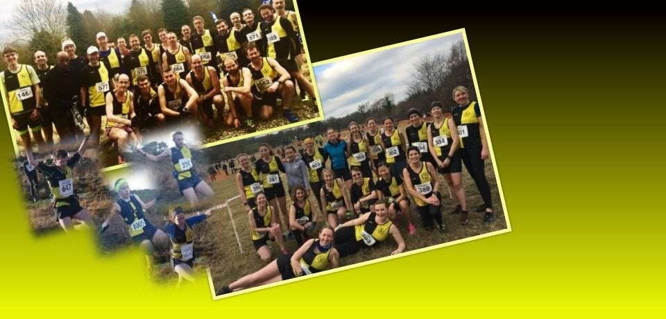 Weekly Racing Round Up – w.e 6th January – Yorkshire XC Champs, Captain Cooks…