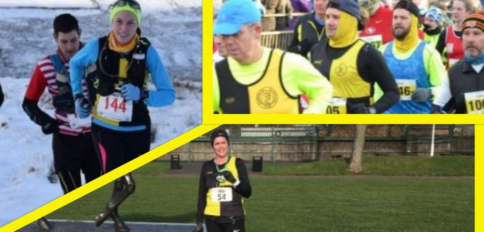 YKH Weekly Racing Round Up – w.e 3rd Feb – Dewsbury 10k and more..