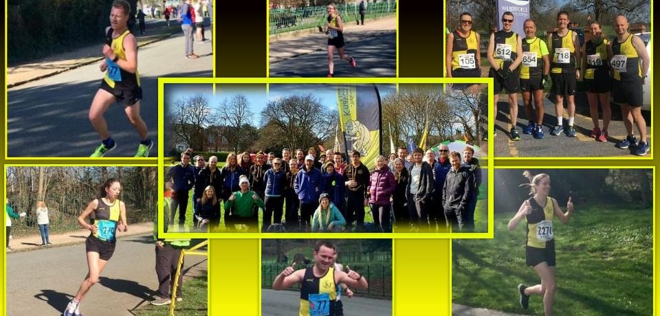 YKH Weekly Racing Round Up – Northern Road Relays, East Hull & more…