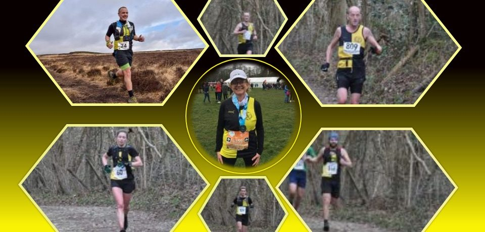 YKH Weekly Racing Round Up – w.e 3rd March – Glaisdale Rigg, Norton 9, Settle Half, Cambridge Half & more…