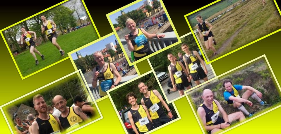 YKH Weekly Racing Round Up – w.e 19th May – Calderdale Way Relay, Tadcaster 10k, Fountains 10k, Riga, Ravenscar, Henley, parkruns and more…