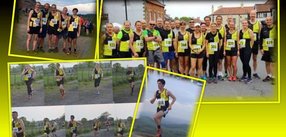 YKH Weekly Racing Round Up – Kirkbymoorside 10k, Pock' 10k, Gribdale Growler & more…