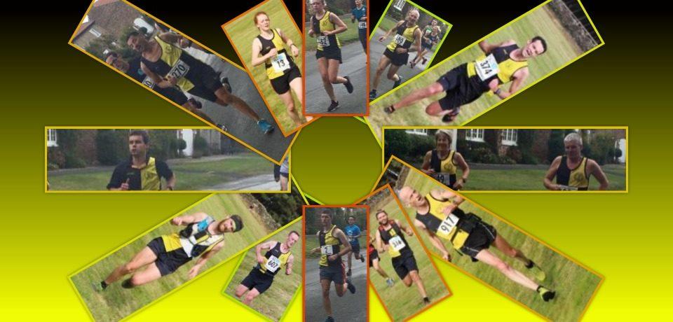YKH Weekly Racing Round Up – w.e 22nd Sept' – Sutton Park 10k, Hull Marathon, Fryup Frazzler