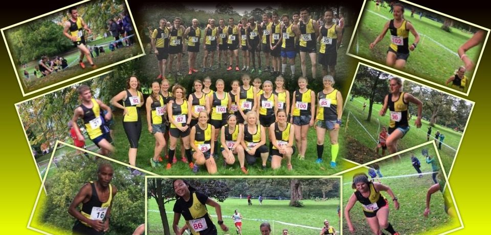 YKH Weekly Racing Round Up – w.e 6th October – Strong start to XC Season, Brid' Half, Hodgson Fell Relays