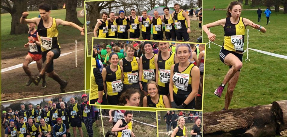 YKH Weekly Racing Round Up – w.e 23rd Feb – National XC Champ's, Snake Lane, Heartbeat  Hobble & more…