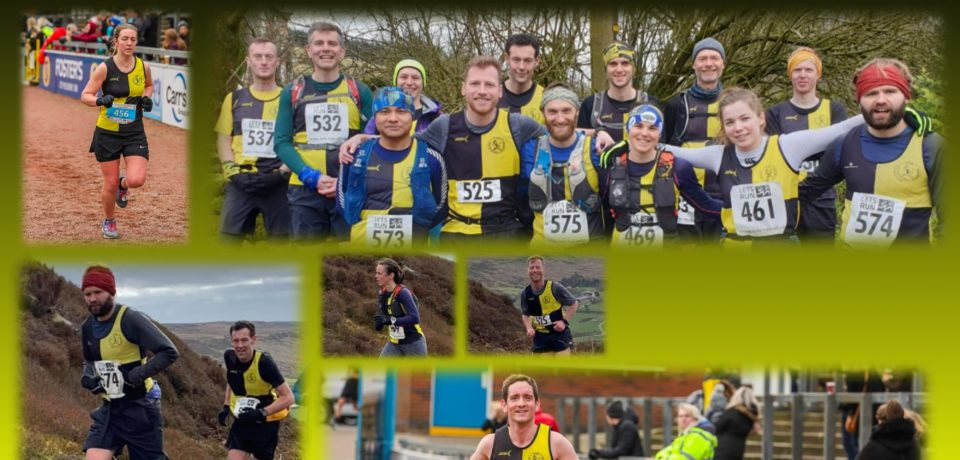 YKH Weekly Racing round Up – w.e 15th March – Last one for a while.