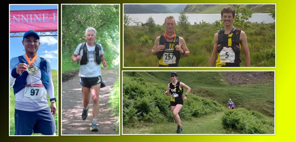 YKH Racing Round Up – w.e 13th June.