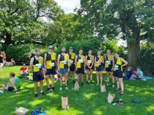 Thursday Social Run @ Outside Hamilton Panthers | Bishopthorpe | United Kingdom