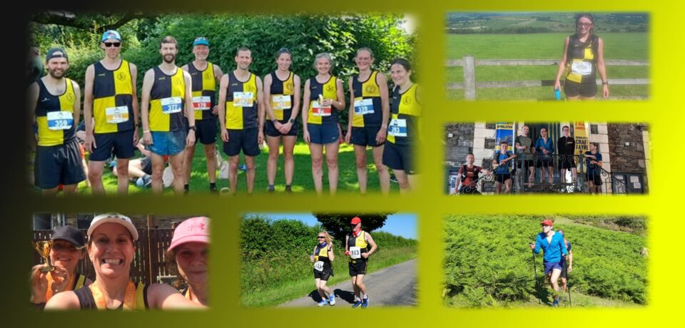 YKH Racing Round Up – w.e 18th July.