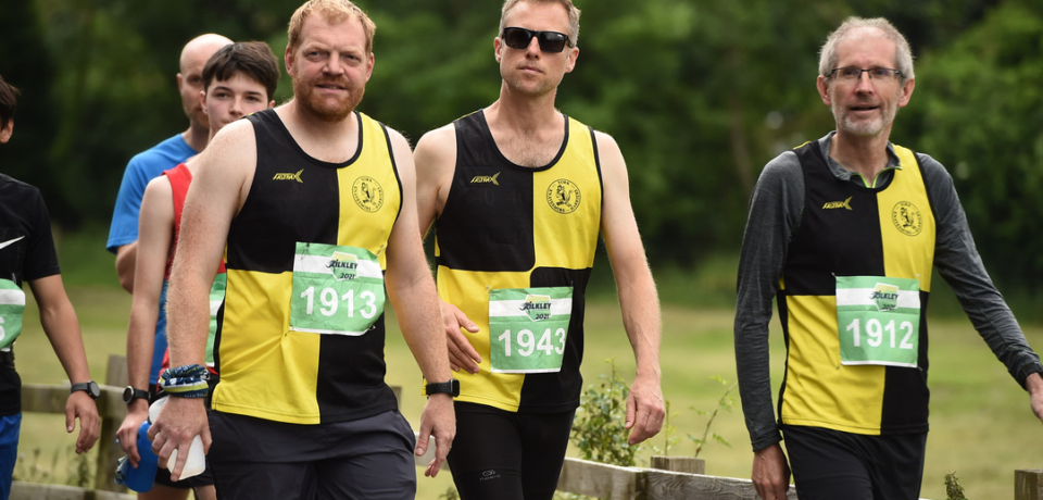 YKH Racing Round Up – w.e 11th July – Ilkley , Walkington, Race to the Stones and Helmsley.