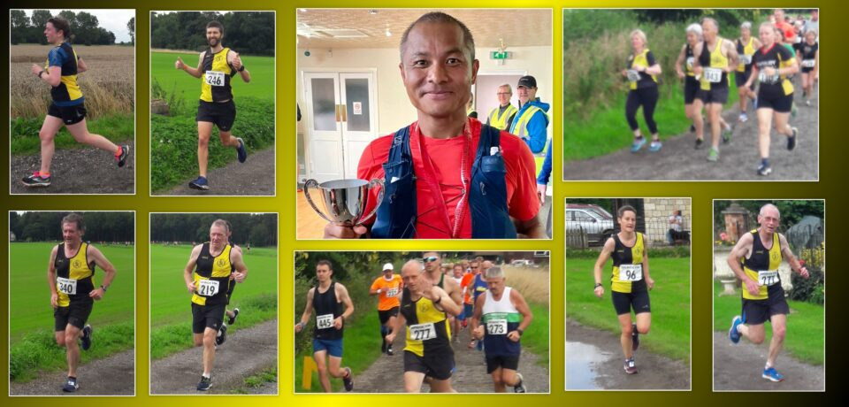 YKH Racing Round Up – w.e 22nd August.