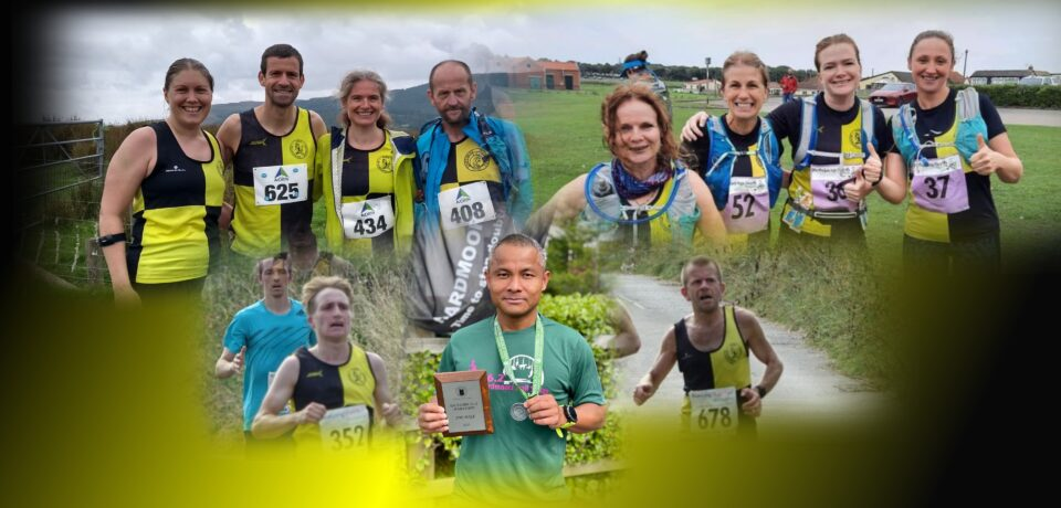 YKH Racing Round Up – w.e 5th September.