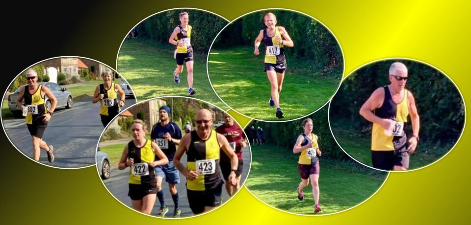 YKH Racing Round Up – w.e 26th September
